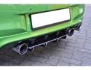 Opel Corsa E OPC Intenso Rear Bumper Extension