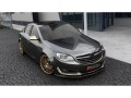 Opel Insignia Facelift M2 Front Bumper Extension