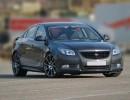 Opel Insignia I-Line Front Bumper Extension