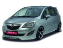 Opel Meriva B NewLine Body Kit