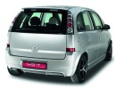 Opel Meriva NewLine Rear Bumper Extension