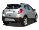 Opel Mokka Eleron RX