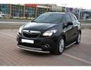 Opel Mokka Helios Running Boards