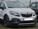 Opel Mokka Intenso Front Bumper Extension