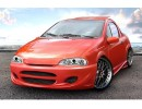 Opel Tigra A BM Side Skirts