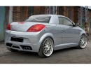 Opel Tigra Twin Top Praguri Freeride