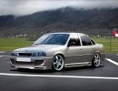 Opel Vectra A Boomer Side Skirts