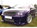 Opel Vectra C DX Front Bumper