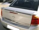 Opel Vectra C NewLine Rear Wing