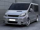 Opel Vivaro A Matrix Front Bumper