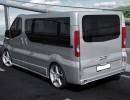 Opel Vivaro A Matrix Rear Bumper