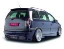 Opel Zafira A XL-Line Rear Bumper Extension