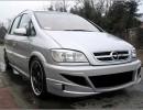 Opel Zafira M-Style Front Bumper
