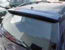 Opel Zafira Speed Rear Wing