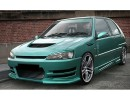 Peugeot 106 MK2 A2 Body Kit