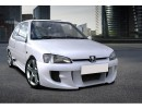 Peugeot 106 MK2 Atos Side Skirts