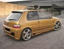 Peugeot 106 MK2 Fly Side Skirts