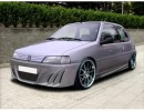 Peugeot 106 MK2 H-Design Body Kit