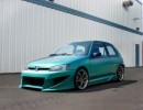 Peugeot 106 MK2 MX Side Skirts