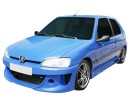 Peugeot 106 Vortex Side Skirts