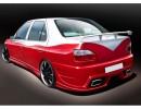 Peugeot 306 Limousine M-Style Rear Bumper