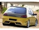 Peugeot 306 M-Style Rear Bumper