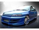 Peugeot 306 MX Front Bumper