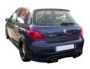 Peugeot 307 NX Rear Bumper