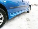 Peugeot 307 Shooter Side Skirts