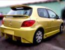 Peugeot 307 X-Tech Rear Bumper