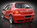 Peugeot 307 XF Rear Bumper