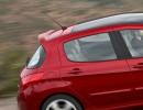 Peugeot 308 A2 Rear Wing