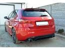 Peugeot 308 MK2 GTI MX Rear Bumper Extension