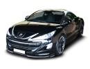Peugeot RCZ Verus-X Front Bumper Extension
