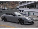 Porsche 911 / 996 997-Look Body Kit