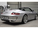 Porsche 911 / 996 Exclusive Rear Bumper