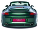 Porsche 911 / 996 Facelift Crono Rear Bumper Extension