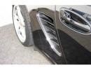 Porsche Boxster 987 Supreme Carbon Fiber Side Air Intakes