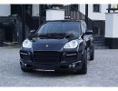 Porsche Cayenne 955 Sonic Wide Body Kit