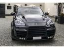 Porsche Cayenne 957 GTRS Wide Body Kit