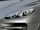 Porsche Macan CX Eyebrows