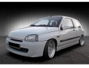 Renault Clio MK1 K-1 Body Kit