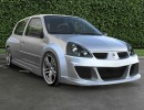 Renault Clio MK2 Macave Wide Front Wheel Arch Extension