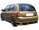 Renault Clio MK2 Sprint Rear Bumper