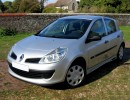 Renault Clio MK3 A2 Side Skirts