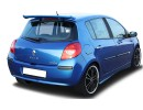 Renault Clio MK3 GT5 Side Skirts