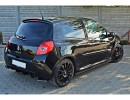 Renault Clio MK3 RS MX Side Skirts