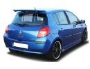 Renault Clio MK3 RX Rear Wing