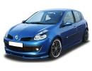 Renault Clio MK3 Verus-X Front Bumper Extension