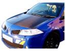 Renault Megane MK2 OEM Carbon Fiber Hood